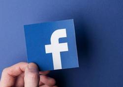 """""""Facebook""""da YENİLİK"""