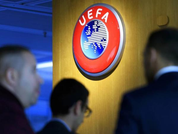 UEFA Azərbaycanda oyunlara aid qərar verib