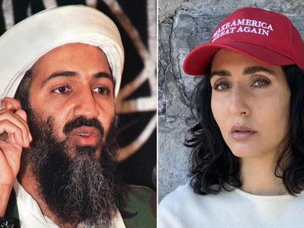 Bin Ladenin qardaşı qızının etirafı izləyiciləri təəccübləndirdi - VİDEO