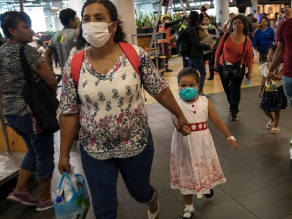 Argentinada koronavirusa yoluxanların təsdiqlənmiş sayı bir milyonu ötdü