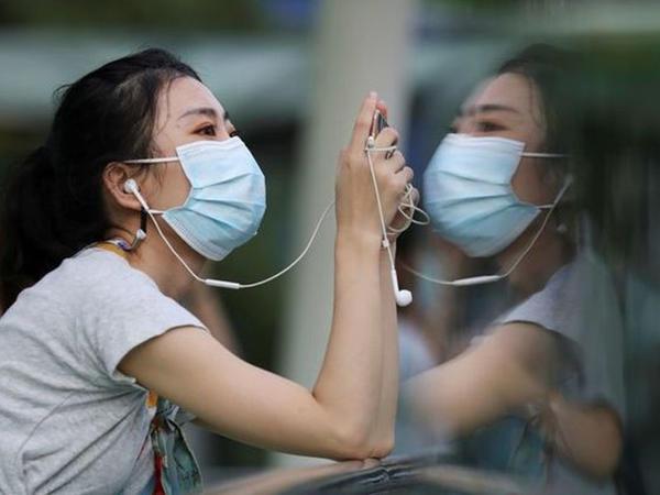 Son bir həftədə koronavirus infeksiyası hadisələrində rekord artım qeydə alınıb
