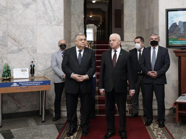 MDB-nin İcraiyyə Komitəsində Ermənistanın işğalçılıq siyasəti pislənilib - FOTO