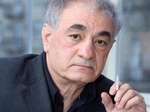 """Xankəndində doğulmuş Xalq artisti: """"Hər gecə səhər saat 5-dək..."""""""