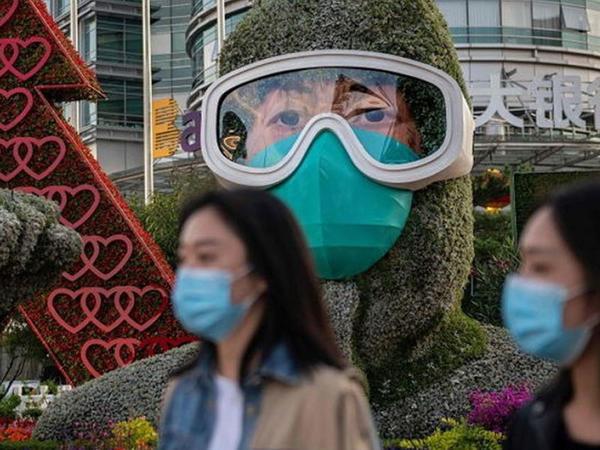 Çin daha bir kəskin problemlə üzləşib