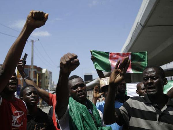 Nigeriyada həbsxanaya basqın: İki minə yaxın məhbus qaçdı