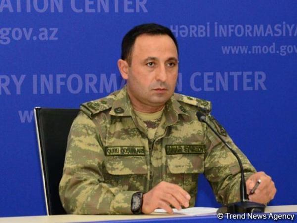 Düşmənin 30 illik müdafiə sistemi, texnika və muzdlu döyüşçüləri heç bir işə yaramır - Anar Eyvazov