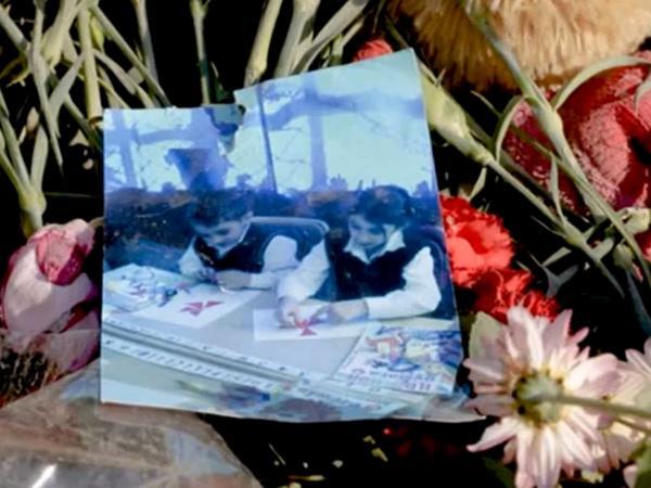 """Almaniyanın """"Deutsche Welle"""" telekanalında Ermənistanın Gəncəyə raket hücumu barədə reportaj yayımlanıb - FOTO"""