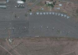Ermənistanda 13 MiQ-29 peyda oldu - FOTO