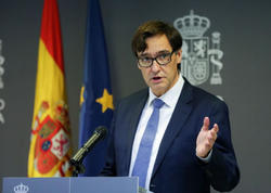 İspaniyaya koronavirusa qarşı 31 milyon dozalıq vaksin gətiriləcək