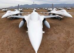 """ABŞ istismar müddəti keçmiş iki """"F-16"""" qırıcısını Bolqarıstana verməyi düşünür"""