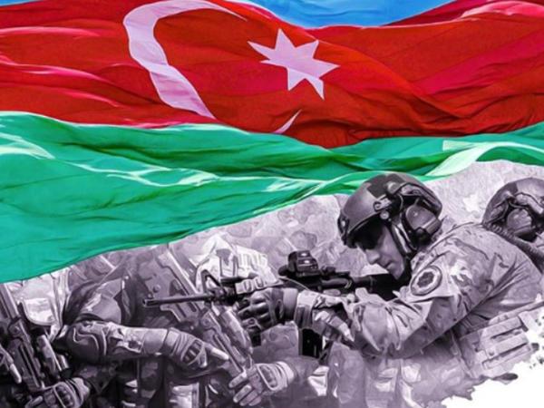 """&quot;Azərbaycan ordusunun qələbə yürüşü Qarabağ münaqişəsinin real həlli deməkdir&quot; - <span class=""""color_red"""">Rusiyalı politoloq</span>"""