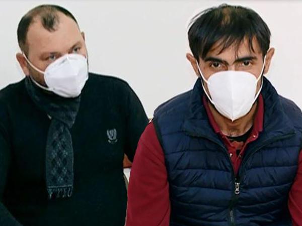 Evə silahla basqın edib ər-arvadı yaralayan şəxslər saxlanıldılar - FOTO