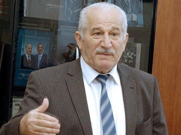 """&quot;Azərbaycan xalqının ulu əcdadlarının Qarabağda yaşadığı sübut edilib&quot; - <span class=""""color_red"""">Tarixçi alim</span>"""