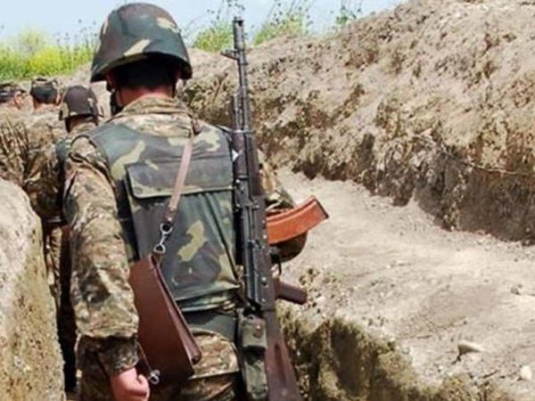 """&quot;Qanunsuz silahlanan Ermənistan özünə arxayın idi, ona görə danışıqlardan qaçırdı&quot; - <span class=""""color_red"""">Ekspert</span>"""