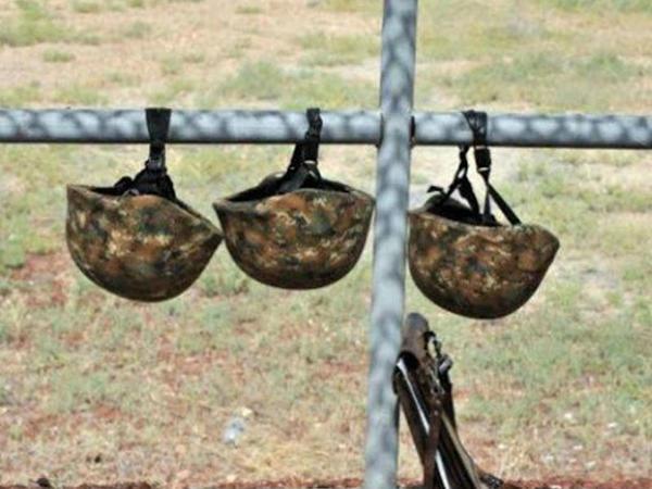 Müdafiə Nazirliyi: Erməni hərbçilər döyüşlərdə iştirak etməkdən imtina edirlər