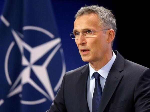 """NATO Dağlıq Qarabağ münaqişəsində tərəf deyil - <span class=""""color_red"""">NATO-nun baş katibindən Ermənistan prezidentinə</span>"""