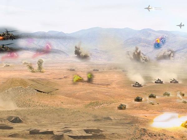 """Azərbaycan Ordusu BMT-nin qətnamələrinin icrasını təmin edir - <span class=""""color_red"""">Vüqar Rəhimzadə</span>"""