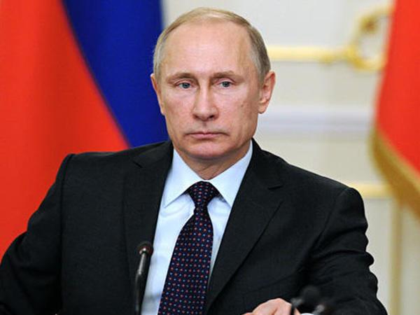 Putin ABŞ-dan Dağlıq Qarabağ münaqişəsinin həllinə kömək etməsini gözləyir