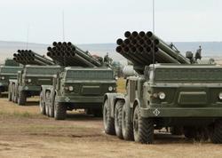 """Ermənistanda yeni silahlar peyda olur - <span class=""""color_red"""">Düşmən durmadan silahlanır - FOTO</span>"""