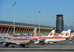 Aviaşirkətlər İspaniyanın turizm firmalarına 400 milyon avro borc veriblər