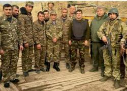 """Ermənistan ordusunda növbəti biabırçılıq - <span class=""""color_red"""">FOTOFAKT</span>"""