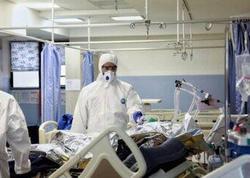 İranda 6 134 nəfər koronavirusa yoluxub