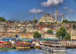 İstanbul yenidən Türkiyənin pandemiya mərkəzinə çevrilib
