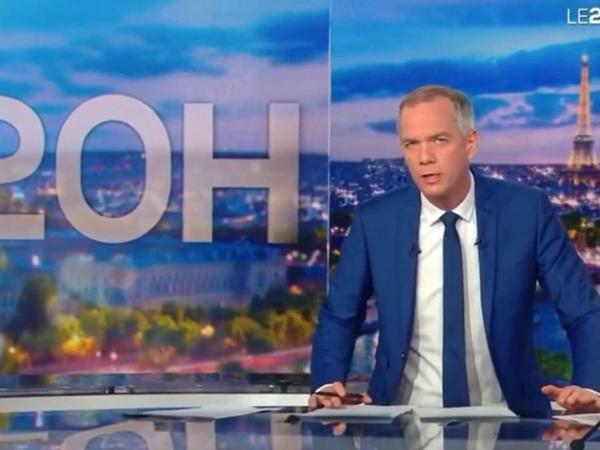 Fransanın TF1 kanalı cəbhədən reportaj hazırlayıb - VİDEO - FOTO