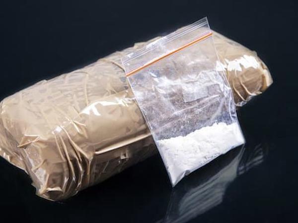 Evdən 5 kq-dan çox narkotik tapıldı