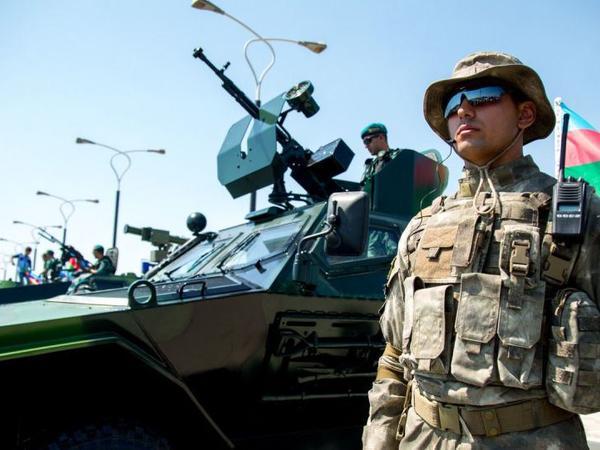 """&quot;Azərbaycan Ordusu BMT Təhlükəsizlik Şurasının itirilmiş nüfuzunu özünə qaytarır&quot; - <span class=""""color_red"""">Komitə sədri</span>"""