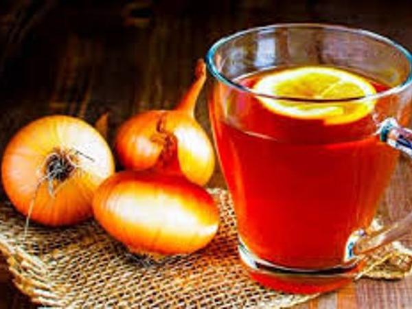 Soğan çayının faydaları: Onu hazırlamaq üçün…