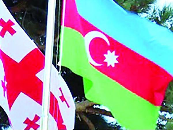 """""""Azərbaycanla Gürcüstanın münasibətləri nümunəvidir"""""""
