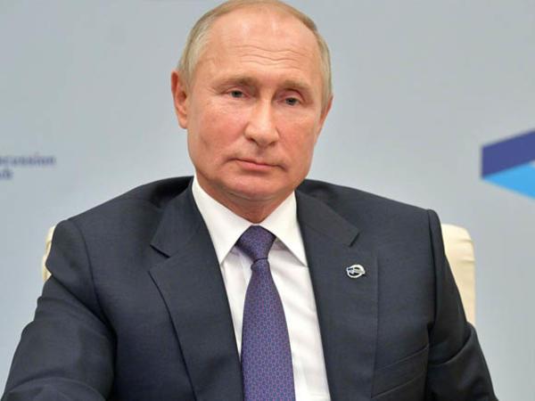 """Rusiyanın Qarabağ planı nədir? – <span class=""""color_red"""">Putinin çıxışındakı mesajlar</span>"""