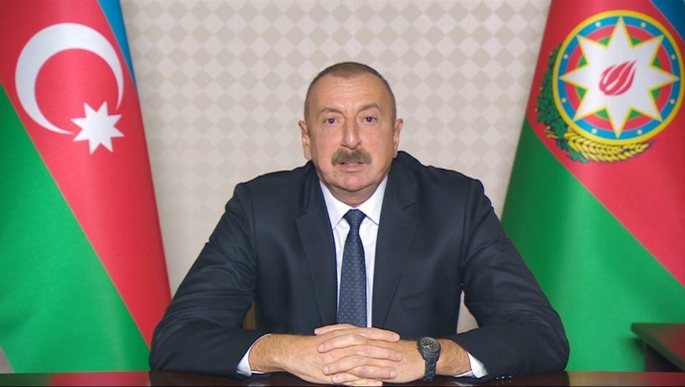 Prezident İlham Əliyev Qubadlının bu kəndlərinin də azad edildiyini açıqladı