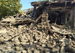 Ermənistanın vurduğu ziyan açıqlandı