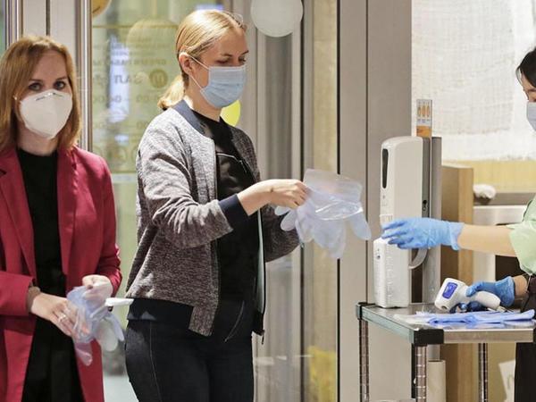 Moskvada koronavirusdan ölənlərin sayı 6 312-ə yüksəlib