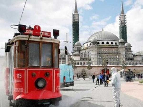 Türkiyədə koronavirusdan sağalanların sayı 311,5 mini keçib