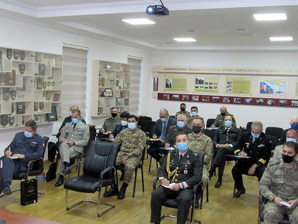 Beynəlxalq təşkilatlar Ermənistanın münaqişədə birbaşa iştirakı barədə məlumatlandırılıb - VİDEO