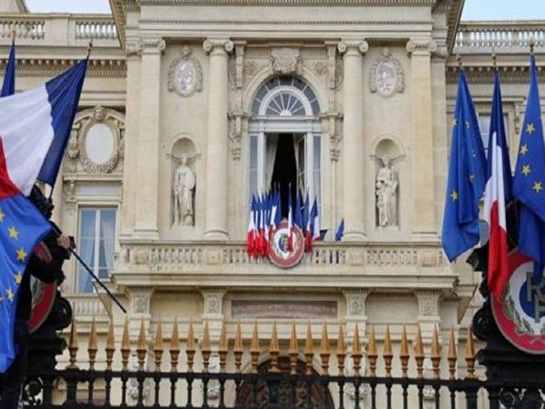 Fransa Ankaradakı səfirini geri çağırıb