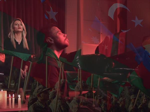 """""""Elif Şafak ermənini paylaşıb, mən də bunu Qarabağda oxuyacam"""""""