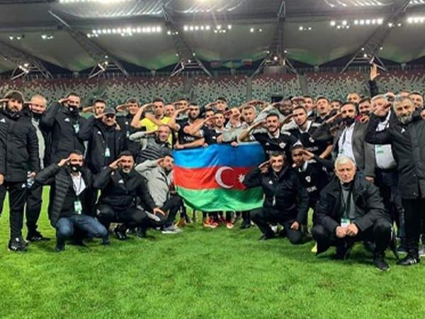 """UEFA rekordçuları açıqladı - """"Qarabağ"""" da var"""