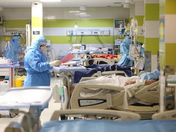 İranda 335 nəfər koronavirusdan öldü