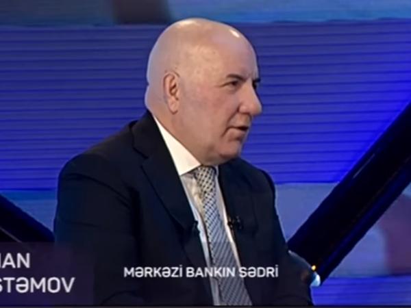 """20 manatın üzərində """"Qarabağ Azərbaycandır"""" yazılacaq - VİDEO"""