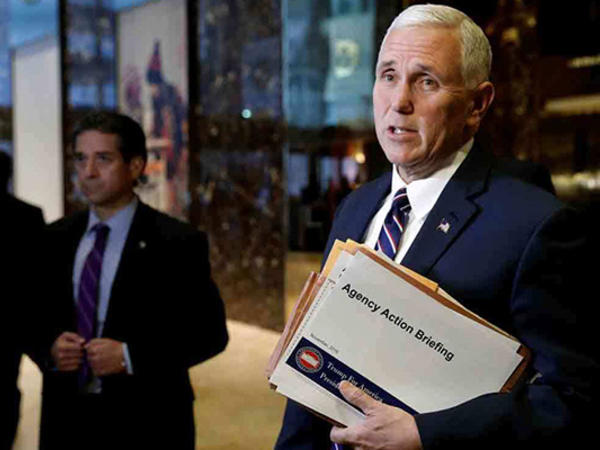 ABŞ vitse-prezidentinin müşaviri koronavirusa yoluxdu
