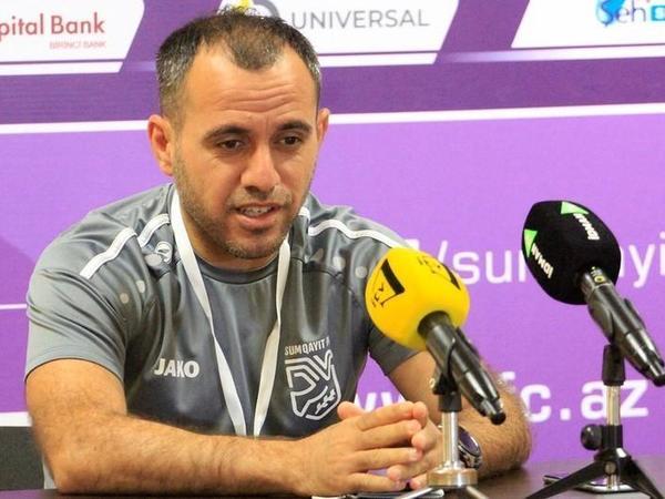 """""""Əvvəl onu millidən də silmişdilər, ancaq indi..."""" - Ayxan Abbasov"""