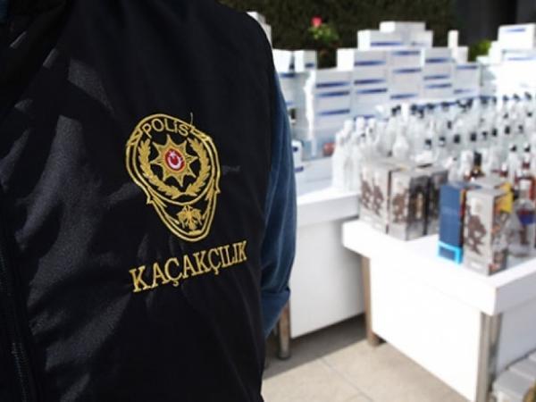 Türkiyədə ölümlərə səbəb olan saxta içkilərin istehsalında səth təmizləyicilərindən istifadə edilib