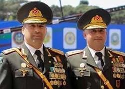 Generalların doğulduğu yerlər də işğaldan azad edildi - FOTO