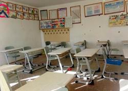 """Ermənilər indi də kənd məktəbini vurdu - <span class=""""color_red"""">FOTOlar</span>"""