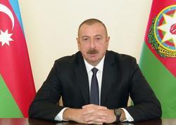 Prezident İlham Əliyev: Bu 28 il ərzində o qədər mənasız görüş olub ki, biri artıq, biri əskik, fərq etməz