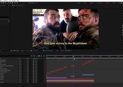 """Ermənilər """"fake"""" videoları necə hazırlayır? - <span class=""""color_red"""">VİDEO</span>"""